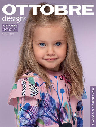 OTTOBRE kids fashion 6/2018