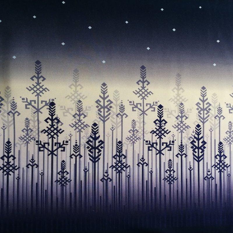 Austras koks nakts maģija ( šobrīd nav pieejams)