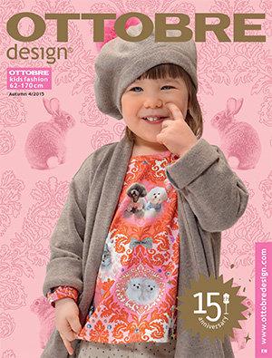 OTTOBRE kids fashion 4/15