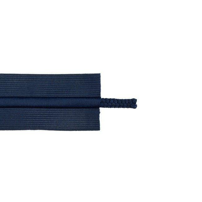 Gumija ar auklu biksēm tumši zila
