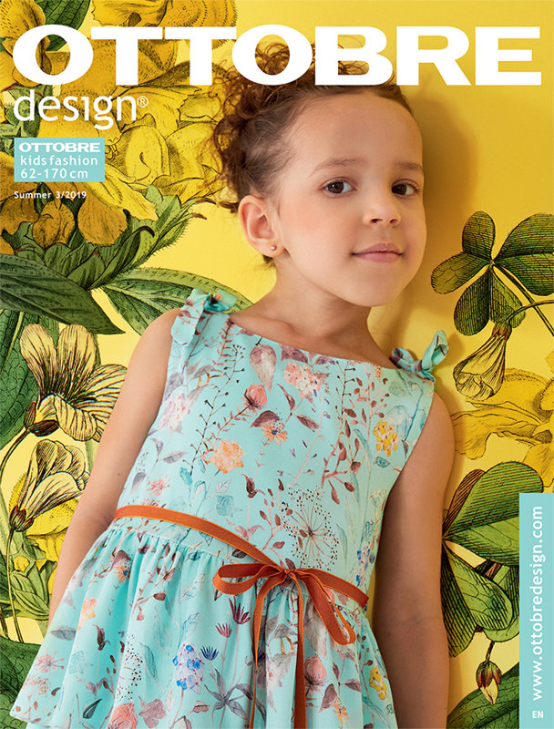 OTTOBRE kids fashion 3/2019