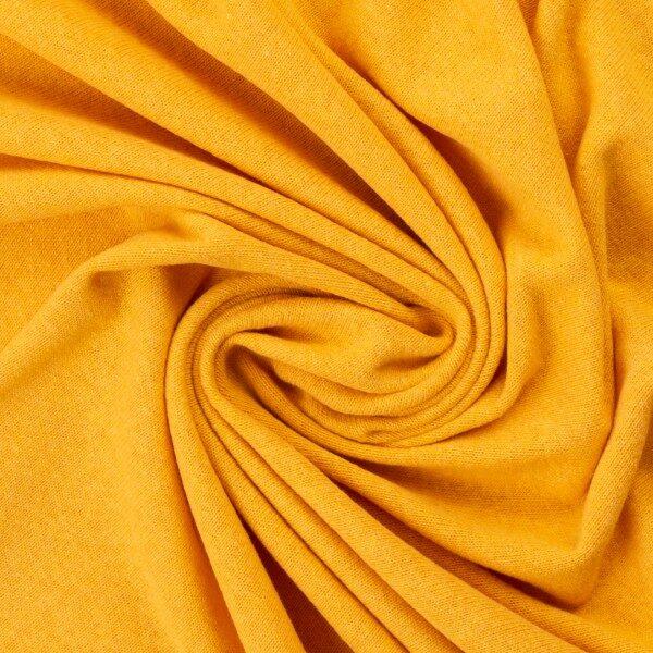 Sinepju dzeltens adījums