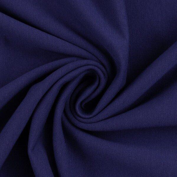 Royal zila cilpiņu trikotāža