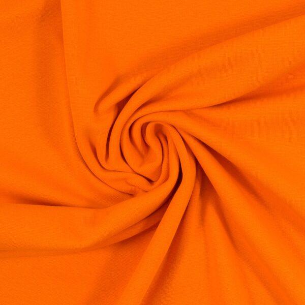Oranža malu apdares trikotāža ( maigs tonis)