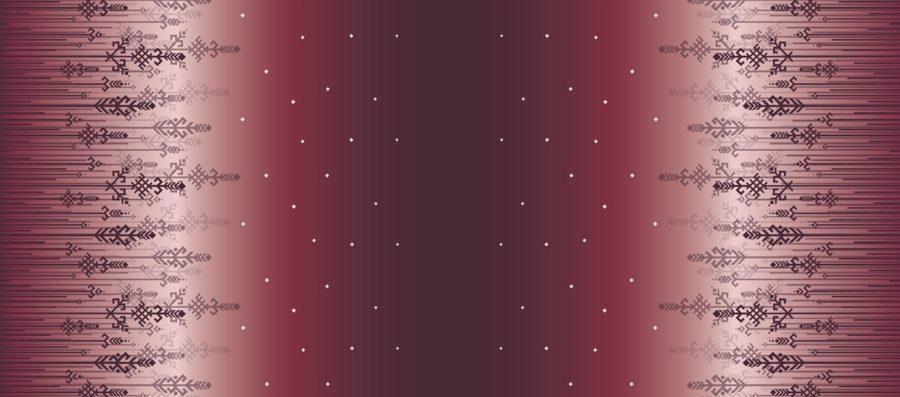 Sarkans Austras koks