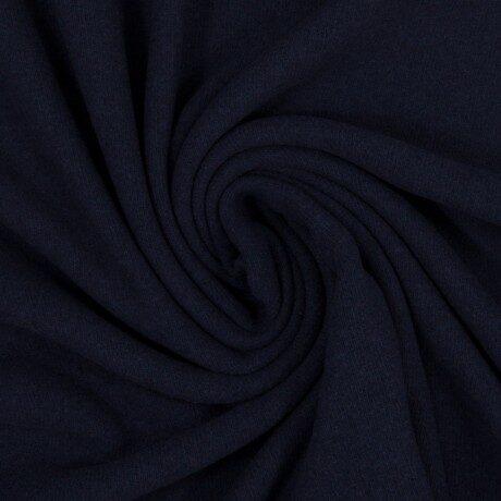 Tumši zils adījums